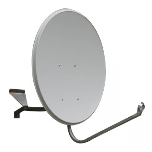 Антенна спутниковая Супрал 60 см.