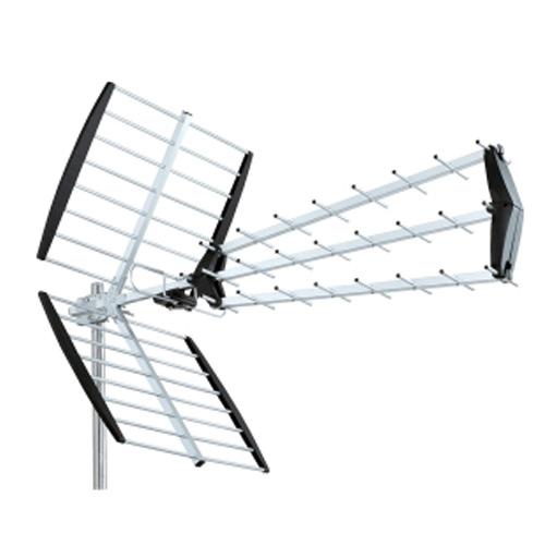 Антенна DVB-T2/T LUMAX DA2505P