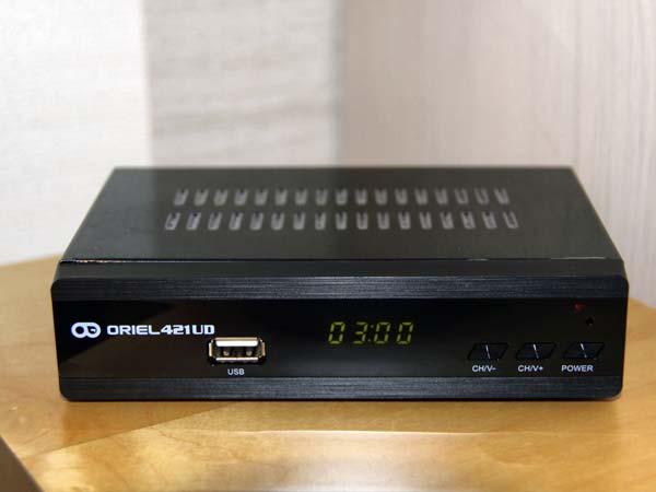 Цифровые DVB приемники