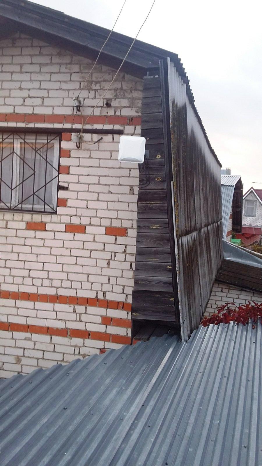 Усиление интернета на даче